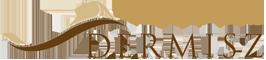 Dermisz Kozmetika Fonyód Logo
