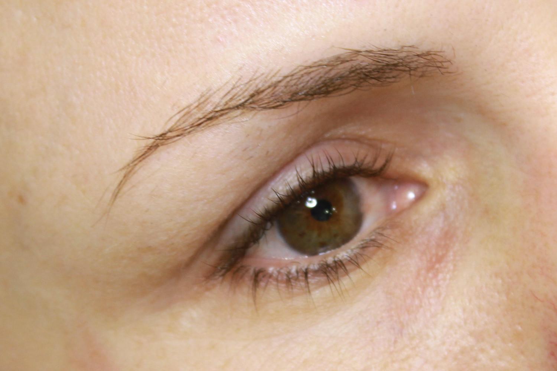 choco szemhéjsatír